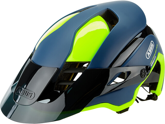 ABUS Montrailer ACE MIPS MTB-Helmet midnight blue